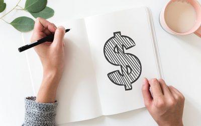 Sanar la relación con el dinero